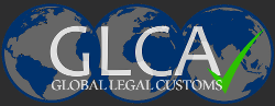 GLCA – Legal Customs Lawyers Logo
